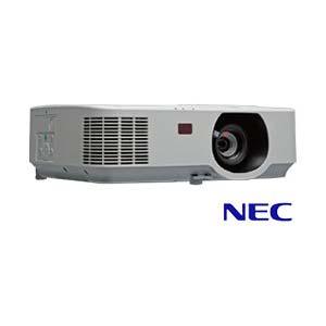 NEC P474U 投影機