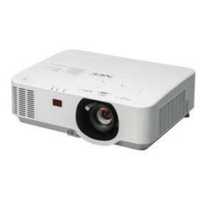 nec p554w 投影機