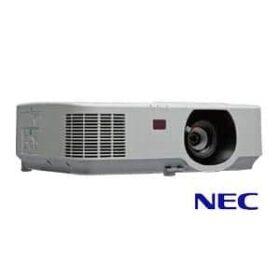 nec p604X 投影機