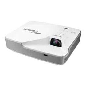 OPTOMA ZX310ST 投影機