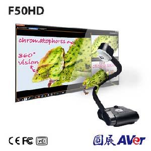 AVer FHD50