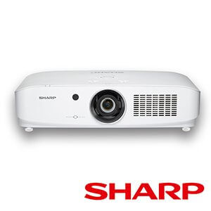 SHARP-PG-CA60W